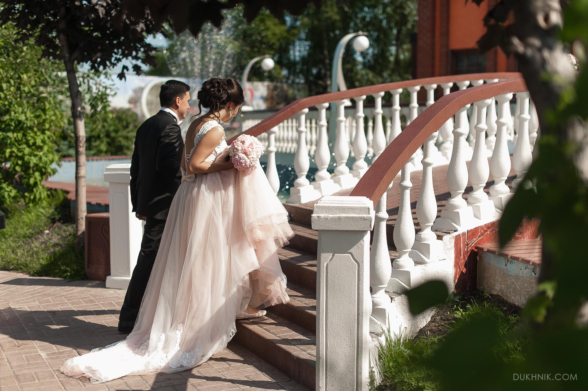 Свадебный фотограф Духник Никита