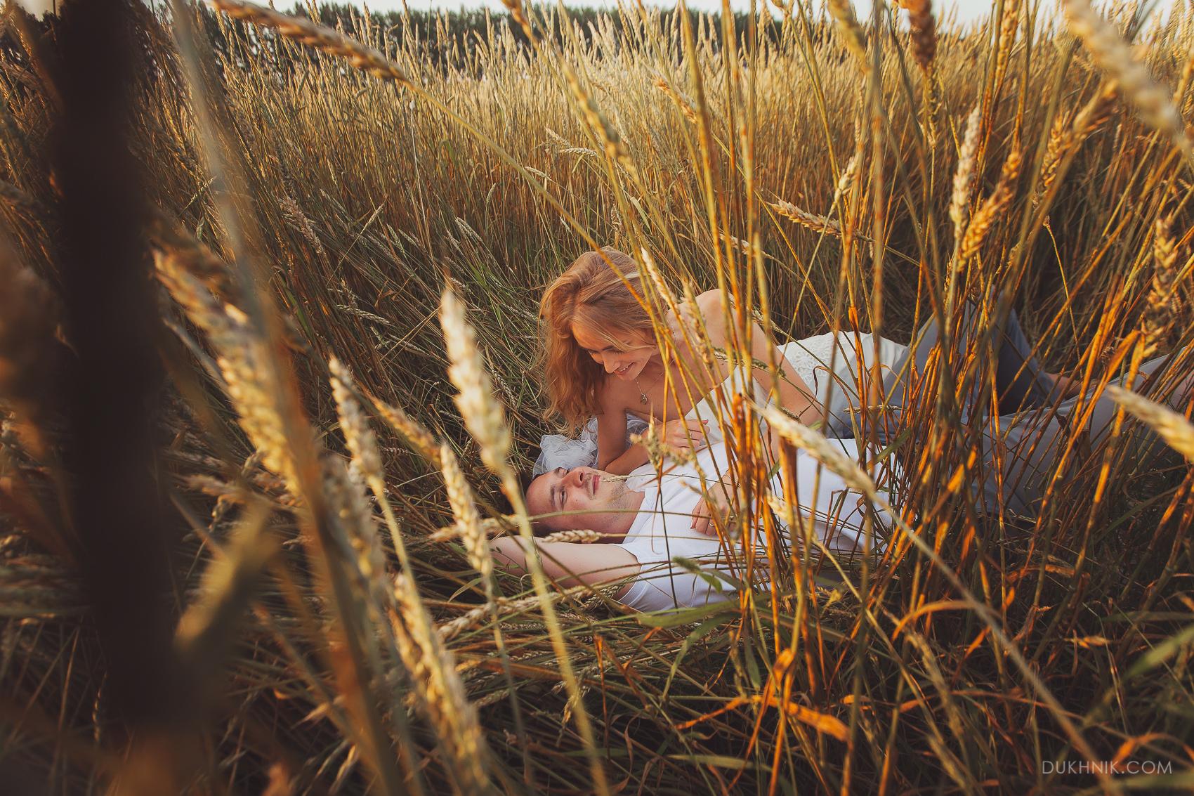 Lovestory Фотограф Духник Никита