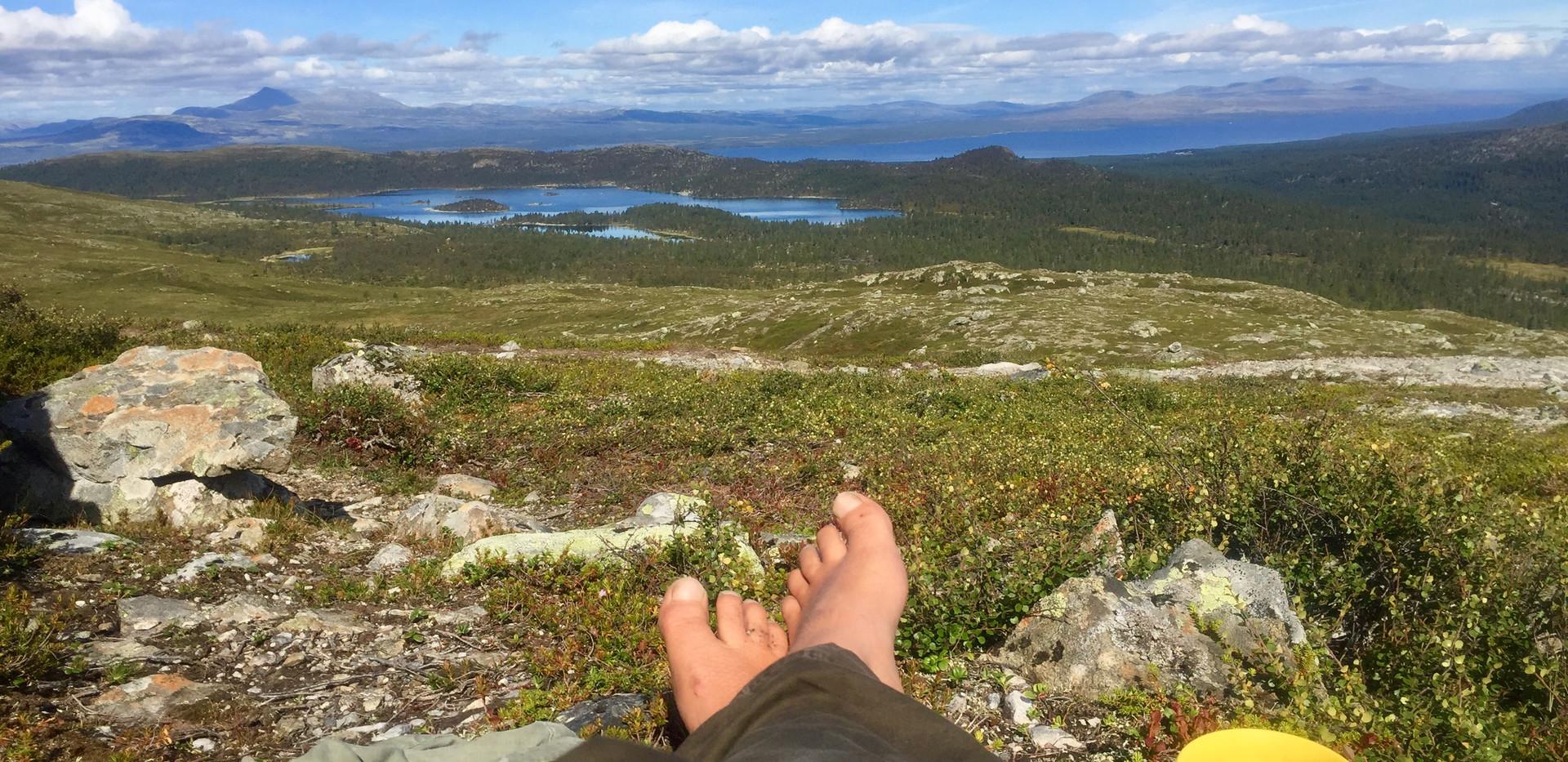 Femundmarka Norway