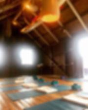 Yoga Hattvika Lodge
