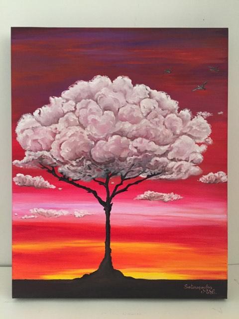 L'arbre des songes