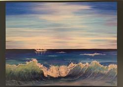 10.BLEU OCEAN