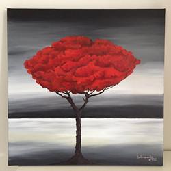 L'arbre nuage