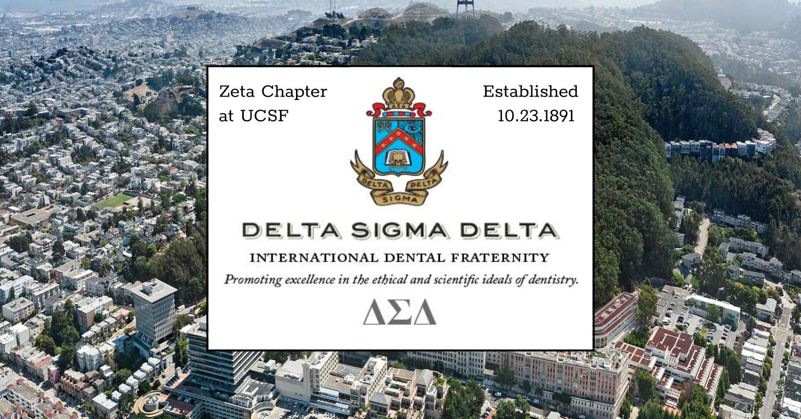Members | DSD - Zeta (UCSF)