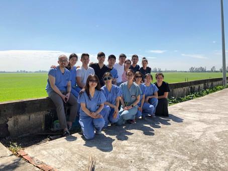 Vietnam Mission Trip (Spring Break)