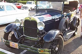 Daylan Gibbard 1929 Ford Model A.webp