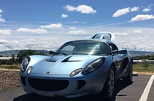 Buddy Eaves 2005 Lotus Elise.webp