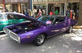 Dave Taylor 1971 Dodge Charger.webp