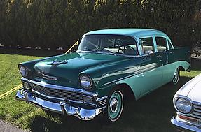 Jim Bullock 1956 Chevrolet.webp