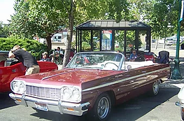 Bob & Pam Emigh 1964 Chevrolet Impala Co