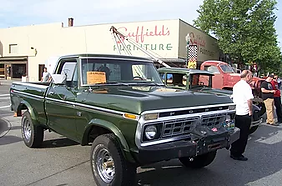 Ronnie Speakman 1976 Ford F-100 Pickup.w