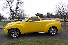 Bobbi Root 2004 Chevrolet SSR.webp