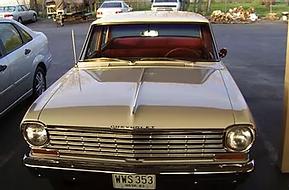 Matthew Prull 1963 Chevrolet II Nova.web