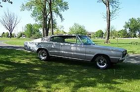 Dave Taylor 1966 Dodge Charger.webp