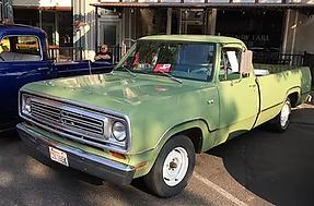 Malvin MeFetridge 1972 Fargo Pickup.webp