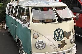 Reese Robinson 1967 Volkswagen Kombi.web