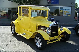 Dave Patridge 1927 Ford Coupe.webp