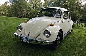 Kathy Oliver 1972 VW Beetle.webp