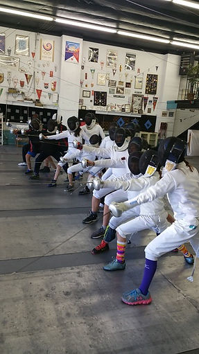 Fencers in a row med.jpeg