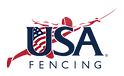 USA Fencing Logo