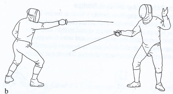 Fencing Image From Steps to Success - Ve