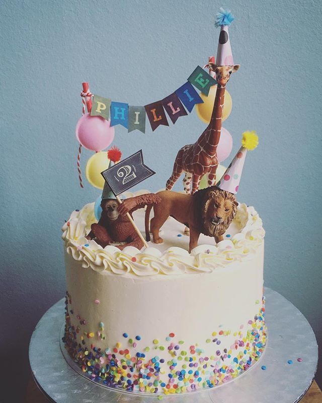 Circus cake, from 80euros