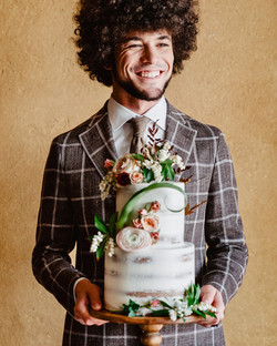 A wedding in your image