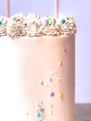Ruffles cake, from 65.50euros