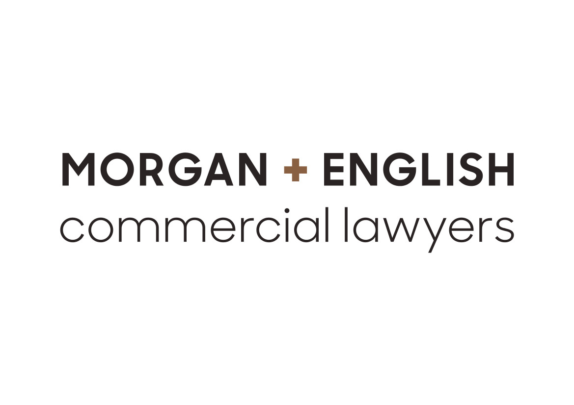Morgan English