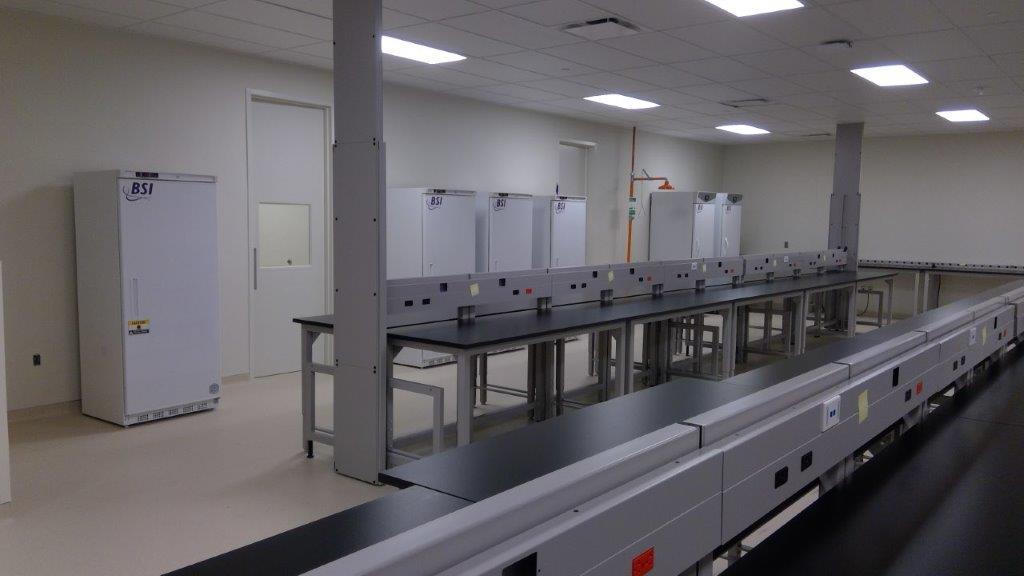 NeoGenomics Laboratory