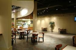 Mirabeau's Lounge