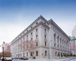 Elbert Tuttle US Court of Appeals Building