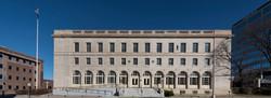 Wayne Aspinall Federal Building