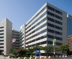 Edward Garmatz Federal Building
