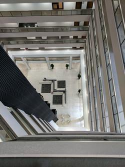 363 North Belt Tower Lobby