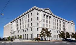 Richard Arnold PO & Courthouse