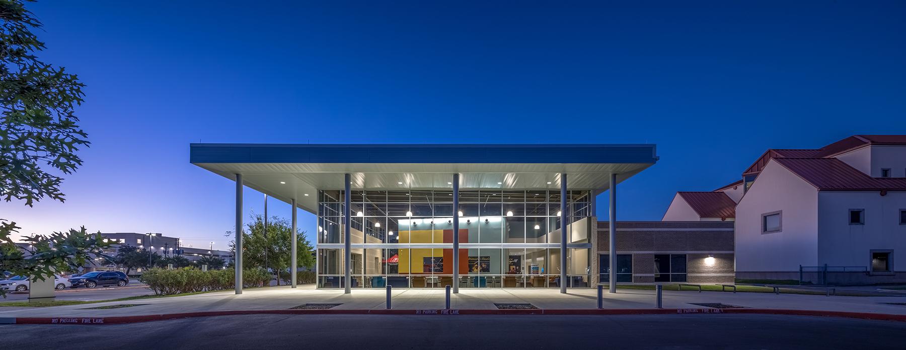 HCC Eastside Campus