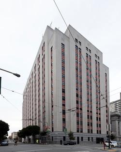 Appraisers Building