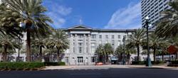US Custom House, New Orleans