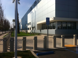 Custom Border Patrol Forensic Lab