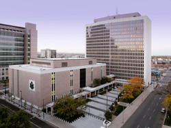 Byron Rogers Federal Building and Courthouse