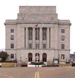 US Courthouse & Post Office
