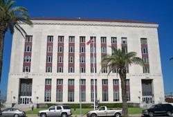 Galveston Courthouse & Post Office