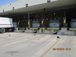 USPS San Antonio P&DC