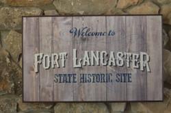 Fort Lancaster