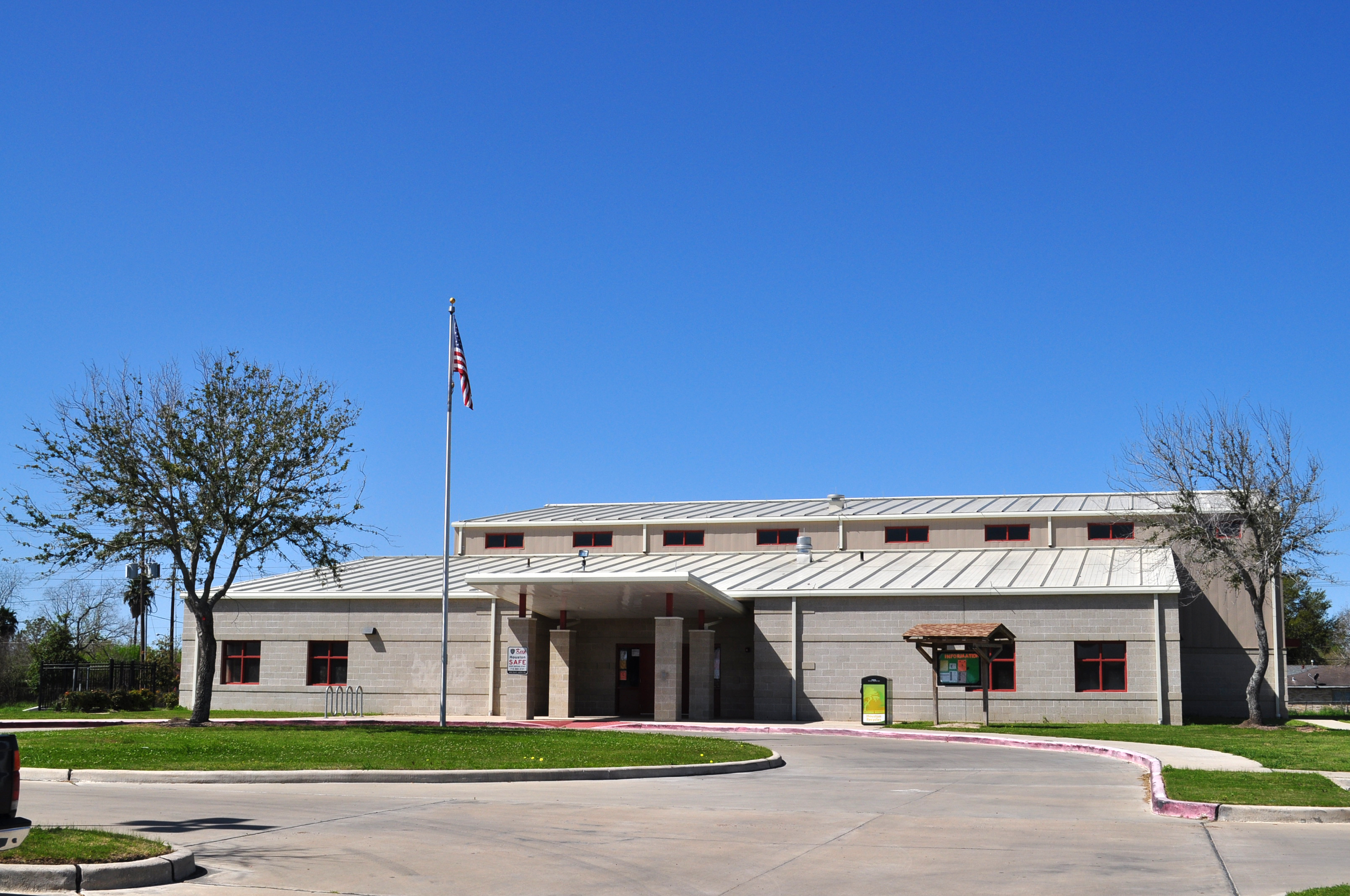Townwood Community Center