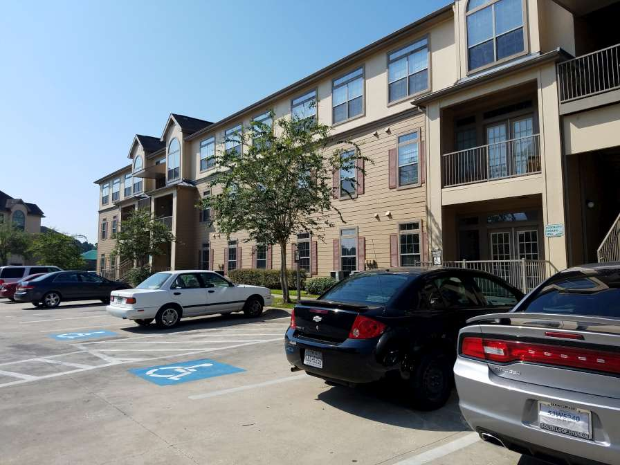 The Uvalde Ranch Apartments