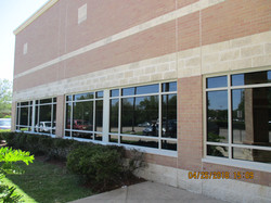 USPS Sugarland First Colony