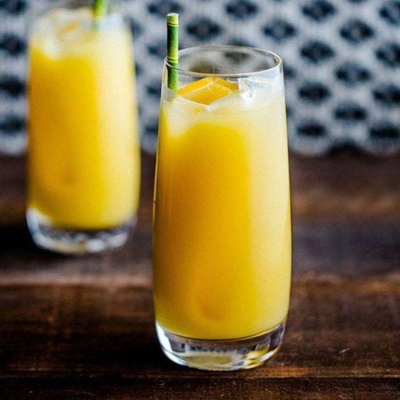 SCREWDRIVER 雞尾酒