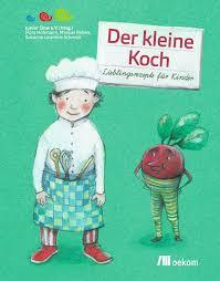 Kleiner Koch Flora Hohmann